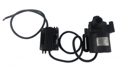 brushless DC pump, DC50G, 24V