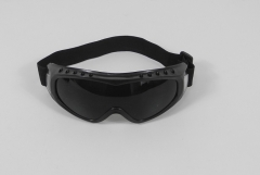 operator's goggles, dark black for IPL Elight SHR machines