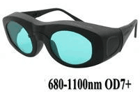 operator's goggles, Beijing Jinjihongye, Eagle pair, EP-15-4 for Q switch ND yag laser machines