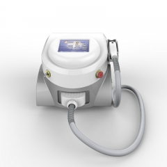 IPL machine, Model LY01