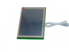 LCD display, Beijing DWIN/8 inch