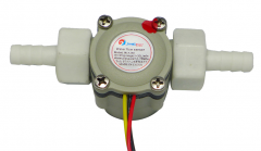 water flow sensor, JR-A168, 3 wires, 12V